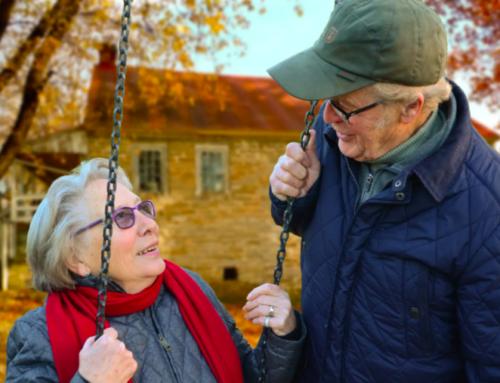 Seniors: Beware of Fraud