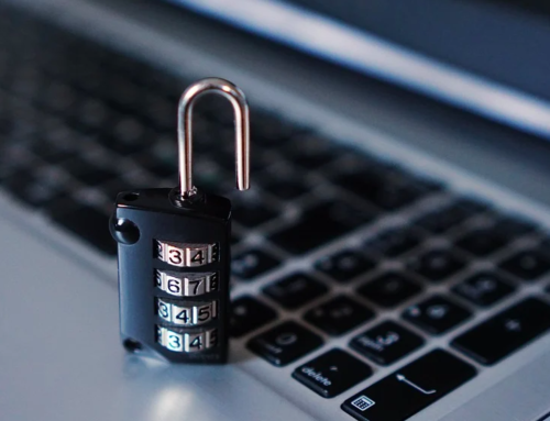 How To Protect Yourself From Cyber-Crime and Identity Theft