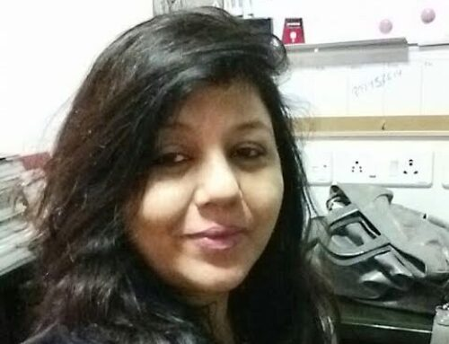 An interview with Daisy Agarwalla, Co-founder and Senior Manager at Integrated Digital Systems, Delhi, India and a Chevening (CRISP) and Goldman Sachs 10,000 Women Program for Women Entrepreneurs scholar