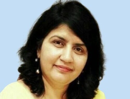 An interview with Suphiya Khan, Associate Professor, Banasthali University, India, and Founding Director at Drumlins Water Technologies Pvt LTD