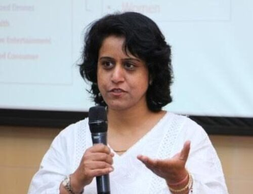 An interview with Reena Dayal, founder and CEO of Benzaiten Advisors, and Chair at Quantum Ecosystems Technology Council of India