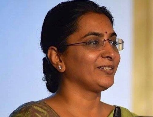 An interview with Vinita Srivastava, Executive Director (Heritage) at Railway Board